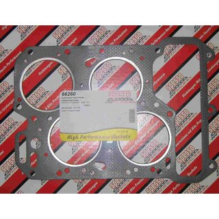 Cylinder head gasket 1,6 SPESSO racing