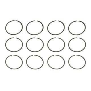 Piston ring set 1300  +0,40  77,40