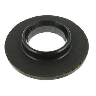 Bearing washer for top front shock absorber