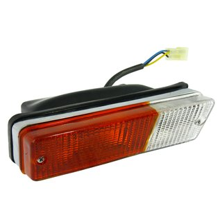 right turn signal lamp 1300