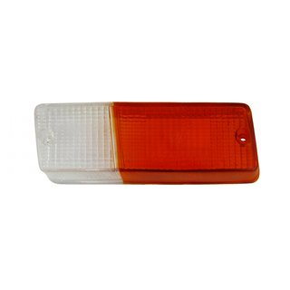 Front right turn signal lense 1300