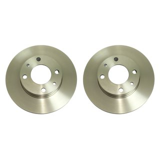 Brake disc set Montecarlo 2.S 251mm