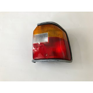 Taillight right Beta HPE black