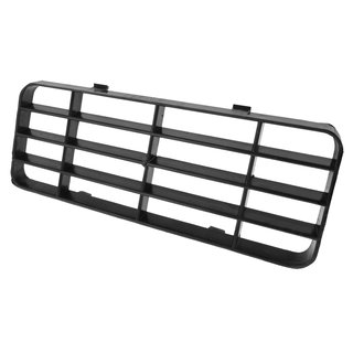 Grill Montecarlo front bumper laterally