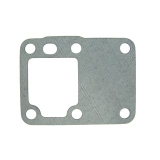 oil filter flange gasket