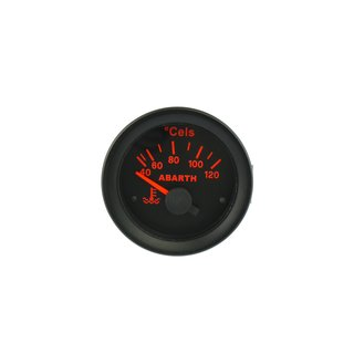 Water temperature gauge ABARTH