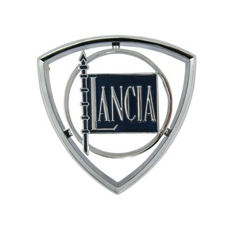 Front grill badge 1. serie Fulvia Coupe