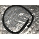 seal gasket rear soft top