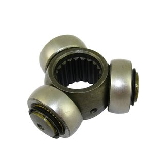 Joint cardan shaft 29 mm roll