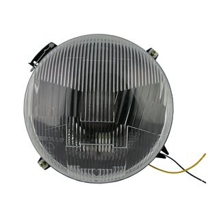 Headlight  A 112 Carello H4